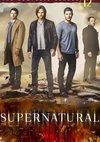 Poster Supernatural Staffel 12