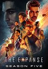 Poster The Expanse Staffel 5