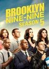 Poster Brooklyn Nine-Nine Staffel 5