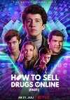 Poster How to Sell Drugs Online (Fast) Staffel 3