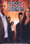 Poster CSI: Miami Staffel 1