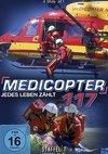 Poster Medicopter 117 – Jedes Leben zählt Staffel 7