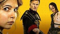 """""""Britannia"""" Staffel 4: Wird die Serie fortgesetzt?"""