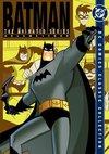 Poster Batman: The Animated Series Staffel 4