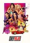 Poster Sky Rojo Season 1