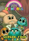 Poster The Amazing World of Gumball Staffel 4