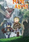 Poster Made in Abyss Staffel 1