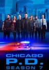 Poster Chicago P.D. Staffel 7