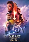 Poster Star Trek: Discovery Staffel 2
