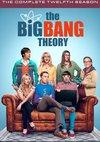 Poster The Big Bang Theory Staffel 12