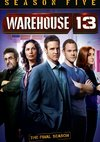 Poster Warehouse 13 Staffel 5