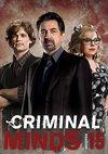 Poster Criminal Minds Staffel 15