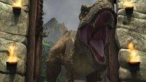 """""""Jurassic World: Neue Abenteuer"""" Staffel 2: Darum geht's in der neuen Staffel"""