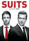Poster Suits Staffel 2