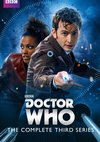 Poster Doctor Who Staffel 3