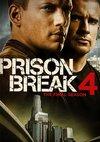 Poster Prison Break Staffel 4