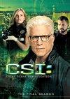 Poster CSI - Den Tätern auf der Spur Staffel 15