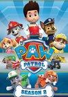 Poster Paw Patrol Staffel 2