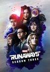 Poster Marvel's Runaways Staffel 3