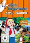 Poster Wunderbare Reise des kleinen Nils Holgersson mit den Wildgänsen Season 1