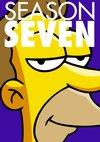 Poster Die Simpsons Staffel 7