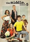 Poster The Middle Staffel 5