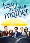 Poster How I Met Your Mother Staffel 8