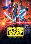Poster Star Wars: The Clone Wars Staffel 7