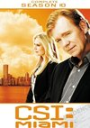 Poster CSI: Miami Staffel 10