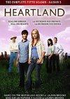 Poster Heartland - Paradies für Pferde Staffel 5