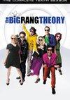Poster The Big Bang Theory Staffel 10