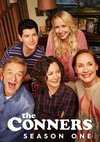 Poster Die Conners Staffel 1