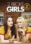 Poster 2 Broke Girls Staffel 2