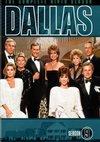 Poster Dallas Staffel 9