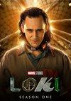 Poster Loki Staffel 1