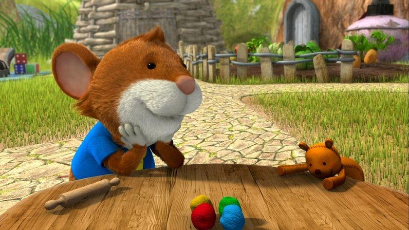 Serien für Kleinkinder: So macht TV Spaß