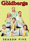 Poster Die Goldbergs Staffel 5
