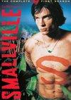 Poster Smallville Staffel 1