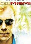 Poster CSI: Miami Staffel 5