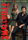 Poster Smallville Staffel 6