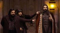 """""""What We Do in the Shadows"""" bei Netflix: Läuft die Serie auf der Streaming-Plattform?"""