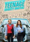 Poster Teenage Bounty Hunters Staffel 1