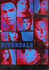 Poster Riverdale Staffel 4
