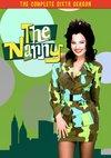 Poster Die Nanny Staffel 6