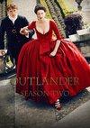 Poster Outlander Staffel 2