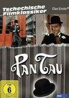 Poster Pan Tau Staffel 1