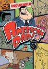 Poster American Dad! Staffel 5