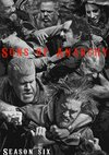 Poster Sons of Anarchy Staffel 6