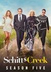 Poster Schitt's Creek Staffel 5