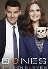 Poster Bones - Die Knochenjägerin Staffel 11